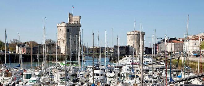 L'épicentre se situe entre La Rochelle et Rochefort. Image d'illustration.