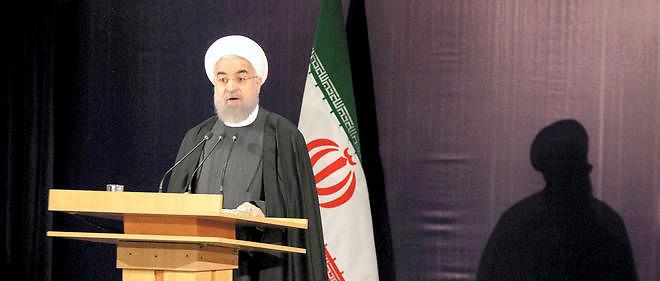 Les législatives sont une victoire personnelle pour le président Rohani. Image d'illustration.