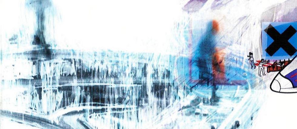 Que nous réserve Radiohead avec sa disparition numérique ?