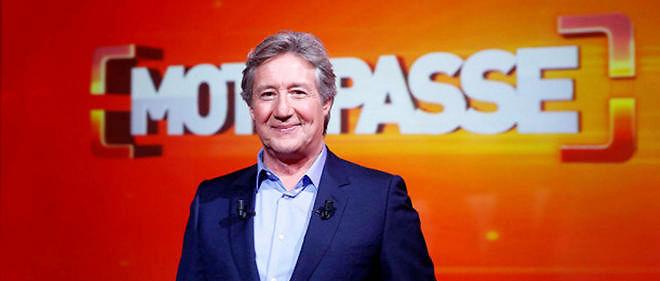 Diffusé par salve de deux numéros,Mot de passeséduit en moyenne sur France 2 1,5 million de téléspectateurs à 18 h 50 et plus de 2 millions à 19 h 25.