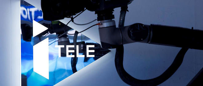 Selon Mediapart, Vincent Bolloré chercherait à vendre i>Télé, ce que dément Vivendi.