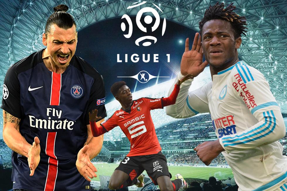 Football - Ligue 1   tout ce qu il faut retenir de la 37e journée ! - Le  Point 04d3272db02