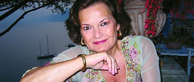 """Élisabeth Roudinesco, auteur, entre autres, du """"Dictionnaire de la psychanalyse"""" (avec Michel Plon, Fayard, 1997), de """"Philosophes dans la tourmente"""" (Fayard, 2005) et de """"Pourquoi tant de haine ?"""" (Navarin, 2005)."""
