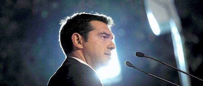 « Demain est un jour très important. Après six ans (de crise), l'Eurogroupe va se réunir pour aborder l'allègement de la dette », a souligné Alexis Tsipras devant l'Assemblée dimanche soir.