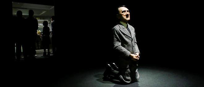 """L'oeuvre, intitulée """"Lui"""", a été adjugée à 17,189 millions de dollars."""