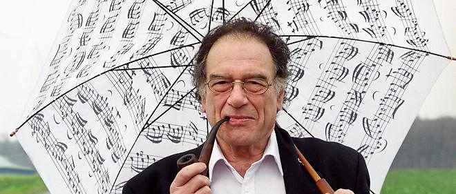 Philippe Beaussant est décédé dimanche à l'âge de 86 ans.