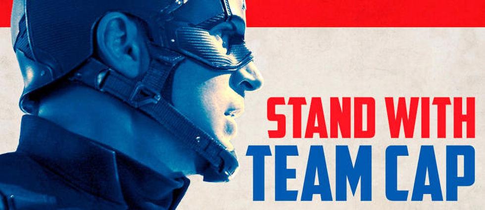 Captain America Civil War s'impose sans mal au box-office américain