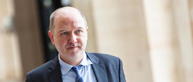 Le vice-président écologiste de l'Assemblée nationale Denis Baupin est accusé de harcèlement sexuel par plusieurs femmes.