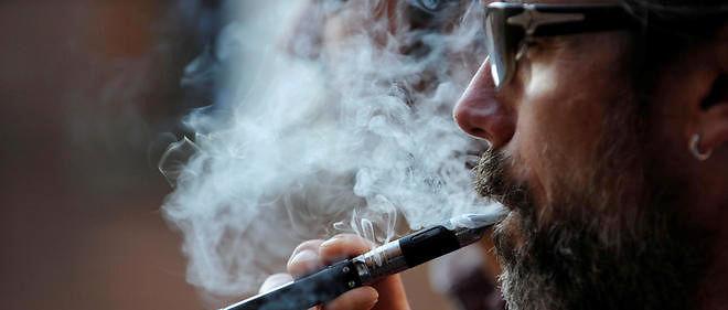 Selon le rapport du Public Health England, publié l'été dernier, la vape serait au moins 95% moins nocive que le tabagisme.
