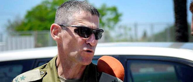 Le chef d'état-major adjoint de Tsahal,Yaïr Golan, est sur la sellette après ses propos sur la société israélienne.