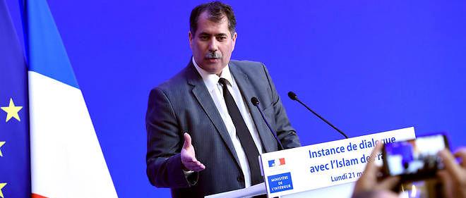 """""""Cette instance donne une nouvelle dimension à notre organisation"""", a indiqué Anouar Kbibech, le président du CFCM."""