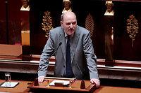 Le parcours politique de Denis Baupin expliqué en 1 minute ©JACQUES DEMARTHON