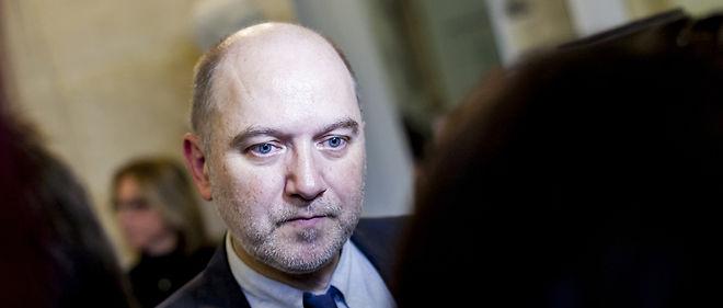 Denis Baupin, député écologiste, est accusé de harcèlement sexuel.