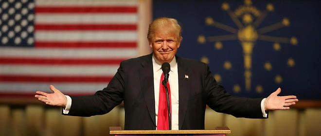 Donald Trump devrait être investi par les républicains.