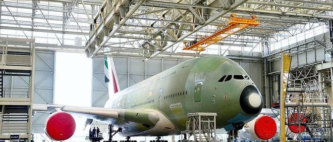 En 2015, le secteur aéronautique a réalisé 11 000 recrutements.