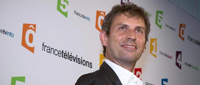 Frédéric Taddeï perd son émission hebdomadaire.