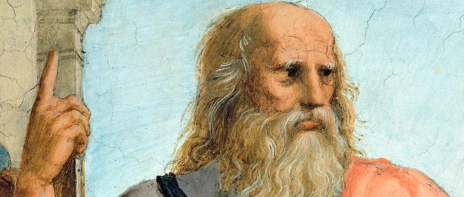 Platon et le monde sensible