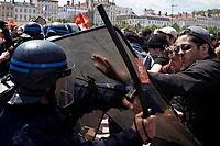 Le ras-le-bol de la police expliqué en 1 minute ©JEAN-PHILIPPE KSIAZEK