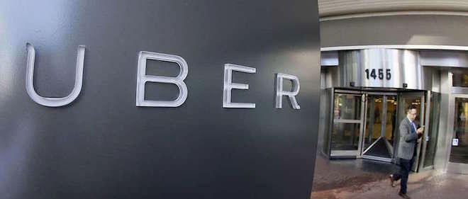 L Urssaf Contre Uber Un Bras De Fer Qui Inquiete Le Medef Le Point