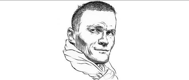 Sylvain Tesson - Le génie des Berbères