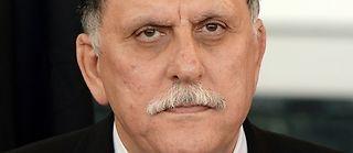 Le Premier ministre Fayez el-Sarraj (illustration). ©FADEL SENNA