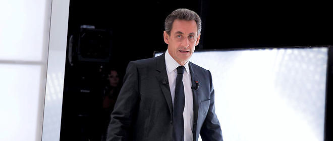 Sarkozy Au Bon Coin Je Nai Pas Tout Compris Le Point