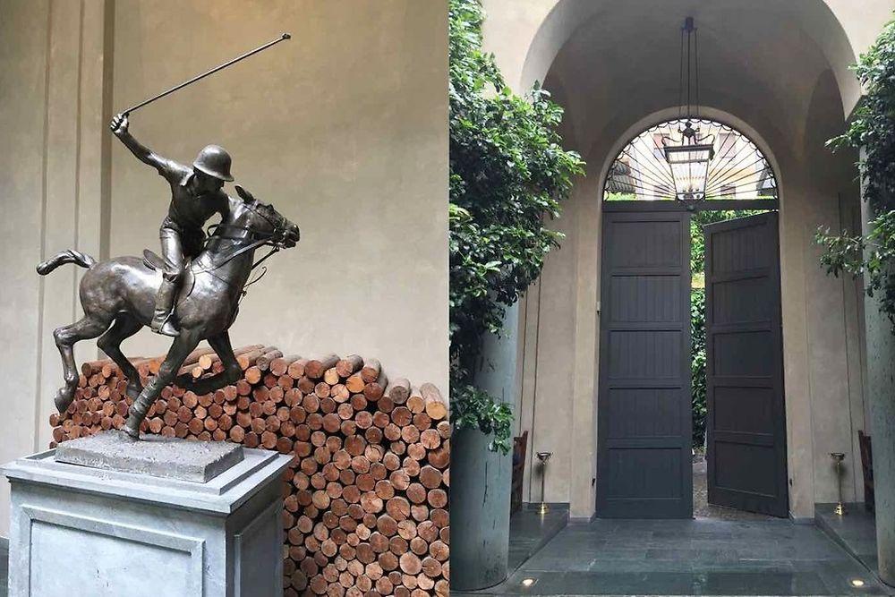 Ralph Point Le Montres Marbres Lauren Les Sous Du Palazzo R45AjL