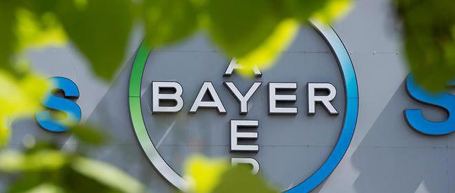 Bayer pourrait fusionner avec Monsanto.