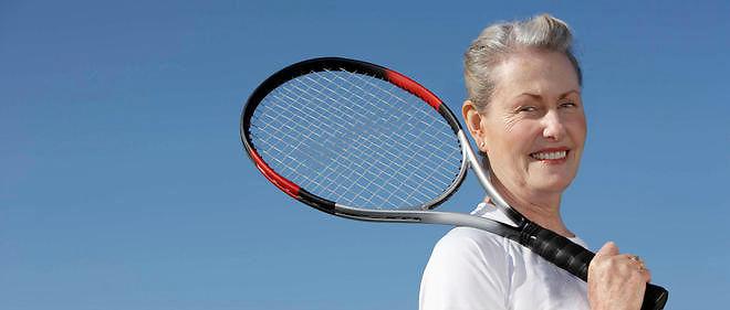 Après la ménopause, les femmes ont encore souvent 30 à 40 ans à vivre !