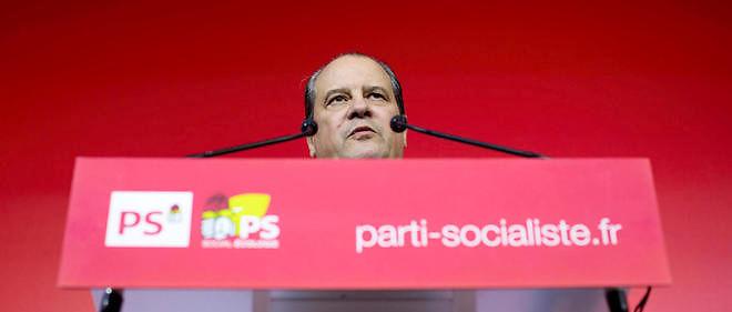Jean Christophe Cambadélis, Premier secrétaire du Parti socialiste (image d'illustration).