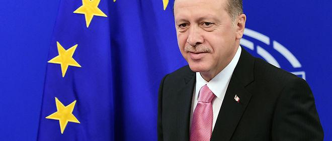 Le président turc Erdogan a annoncé que le Parlement bloquera l'accord sur les migrants si il n'y a pas d'exemption de visas.