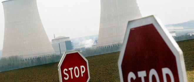 La centrale nucléaire de Nogent-sur-Seine vote la grève