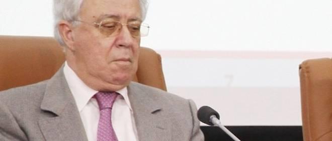 Abdeljalil Lahjomri : « La culture apporte un autre éclairage de la politique.»