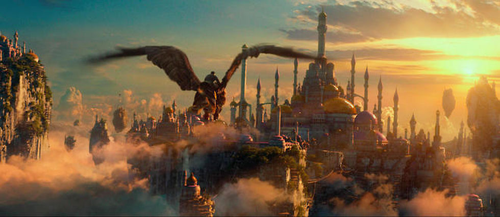 Le film Warcraft : Le commencement sort le 25 mai au cinema