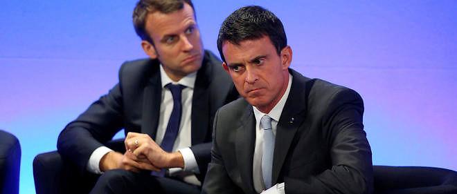 """Manuel Valls a écarté une """"remise en cause"""" de l'article 2 du texte sur les accords d'entreprise, un des plus contestés."""