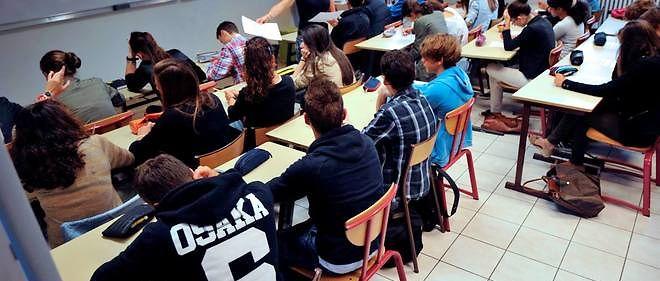 Présent dans les collèges, le dispositif Elco (enseignements de langue et culture d'origine) dépend du ministère de l'Éducation. Image d'illustration.