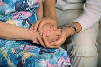 La religion bouddhiste incite les êtres à faire preuve de compassion envers ceux qui souffrent, pour qu'ils accèdent au bonheur. ©MAY