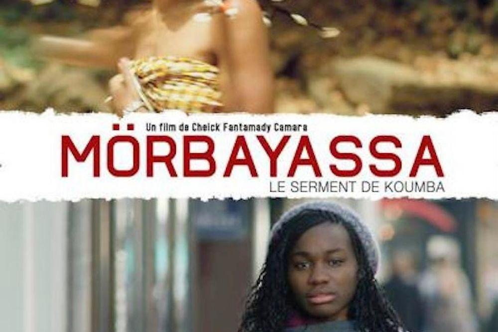 Morbayassa, le serment de Koumba (Cheick Fantamady Camara, Guinée)