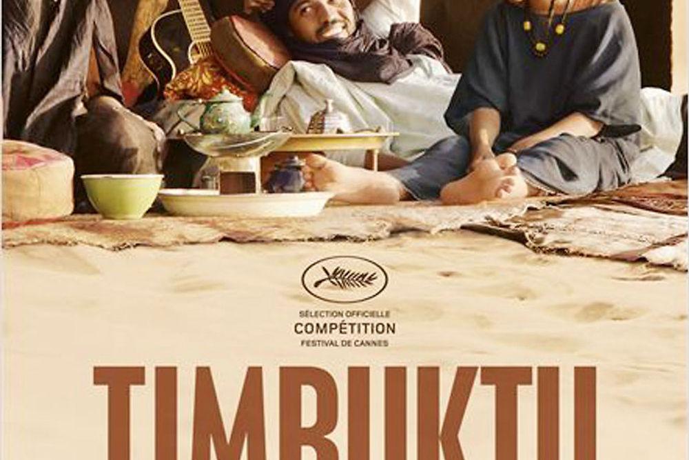 Timbuktu (Abderrahmane Sissako), 7 césars, Trophée francophone du meilleur long-métrage en 2015