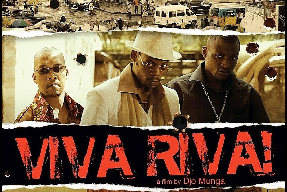 Viva Riva (Djo Munga, RDC), 6 récompenses aux African Movie Academy Awards (Nigeria) en 2011