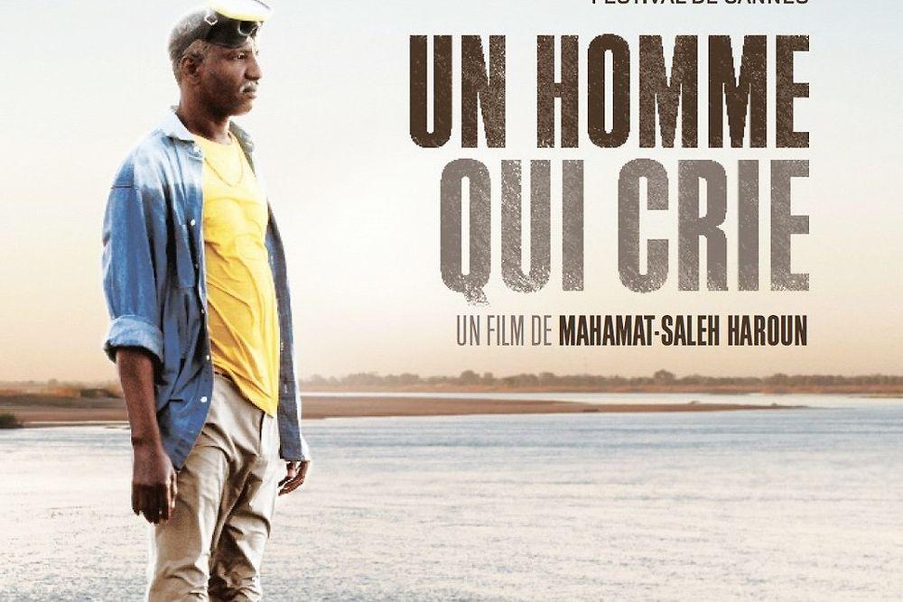 Un homme qui crie (Mahamat Saleh-Haroun, Tchad), Prix du Jury, Festival de Cannes 2010