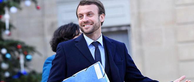 Nouvelles Rumeurs De Demission De Macron Le Point