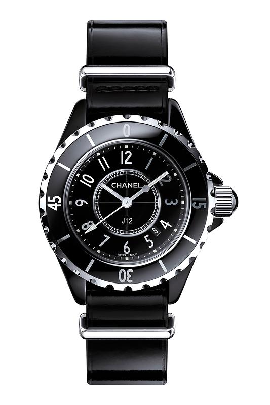 J12-G10 Noire J12 j12_g10_black