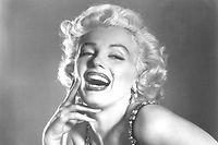En 1962,l'actrice Marilyn Monroe participe au tournage du film