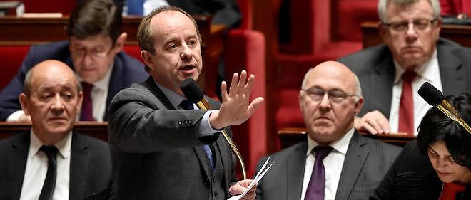 Le ministre de la Justice s'oppose à la création d'un parquet national antiterroriste et d'un procureur général de la nation. Jean-Jacques Urvoas veut rester seul maître à la chancellerie.