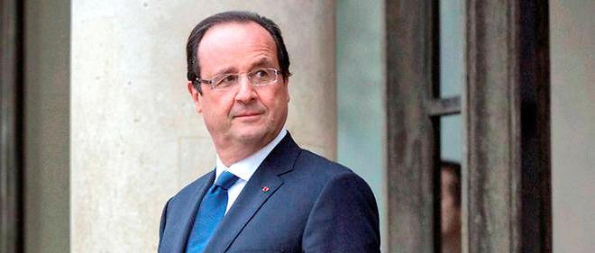 Le président de la République s'exprimait devantle congrès des maires de France.