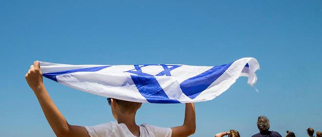 Dor Gold estime que l'initiative française pour relancer le processus de paix entre Israël et les Palestiniens était vouée à l'échec. Photo d'illustration