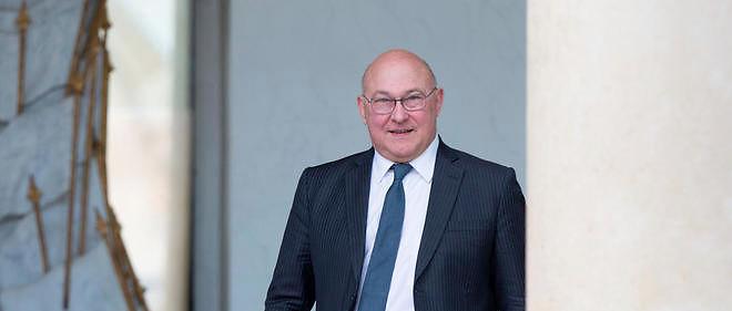 Michel Sapin, fait partie des ministres les plus fortunés du gouvernement (2,5 millions d'euros), soumis à l'ISF.