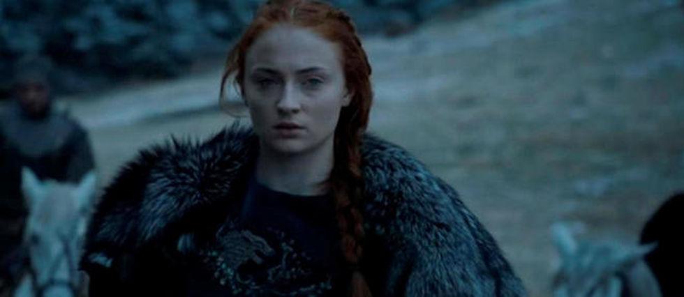 """Les saisons de """"Game of Thrones"""" seront de plus en plus courtes."""