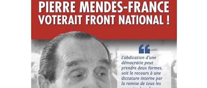 Le coup de gueule du petit-fils de Pierre Mendès France